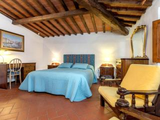 Your home in the heart of Fiesole, Florence - Fiesole vacation rentals