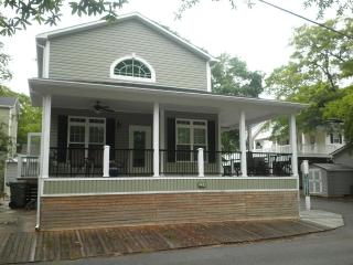 Awesome 3Bed, 2 1/2Bath Home in Fantastic Location - Edisto Beach vacation rentals