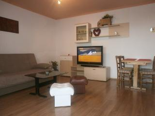 Apartment Mira with Amazing Seaview nr. 3 - Krk vacation rentals