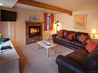 Taos Ski Valley 1 Bedroom Condo - Sleeps 4-6 - Taos Ski Valley vacation rentals