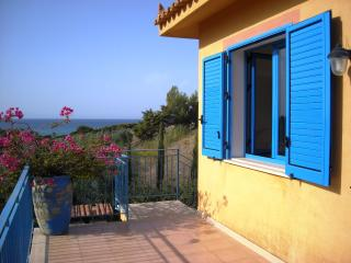 Le Muse apartment Calliope - Menfi vacation rentals