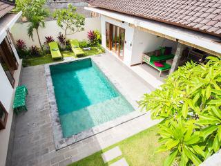 Luxurios Villa Myesh walking distance to Seminyak - Kerobokan vacation rentals
