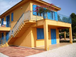 Cozy 3 bedroom Condo in Menfi - Menfi vacation rentals