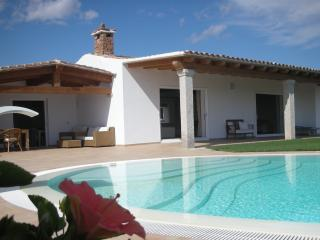 Nice Villa with Deck and Internet Access - Porto San Paolo vacation rentals