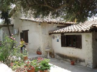 Villetta a 10 km dalla Valle dei Templi e dal mare - Favara vacation rentals
