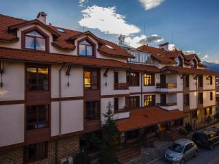 Comfortable Bed and Breakfast with Internet Access and Central Heating - Bansko vacation rentals
