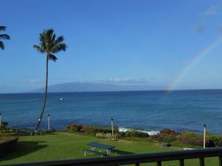 Dons ocean FRONT condo - Lahaina vacation rentals