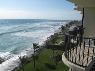 Ocean Towers 60 days minimum - Jupiter vacation rentals