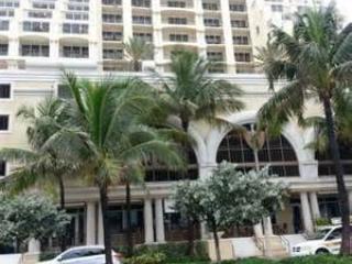 The Atlantic Resort & Spa - Fort Lauderdale vacation rentals