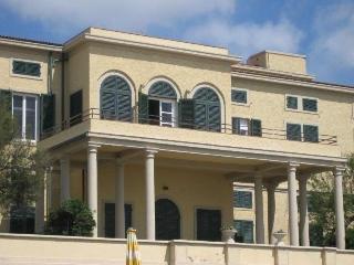 LA VILLA EMILIA DELLA GHERARDESCA - Donoratico vacation rentals