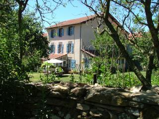 Le Boucharel Country Apartment Livradois Forest - Champagnac-le-Vieux vacation rentals