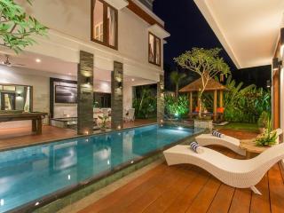 New luxury Cangu 5 star ✪✪✪✪✪ - Canggu vacation rentals