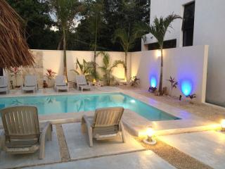 Paradise in Tulum - Villas La Veleta - Tulum vacation rentals