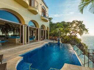 6 bedroom Villa with Deck in Mismaloya - Mismaloya vacation rentals
