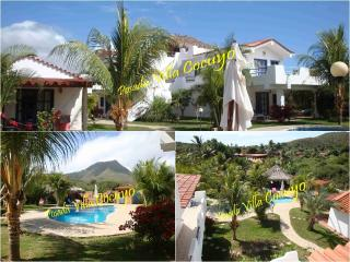 Nice Villa with Deck and Internet Access - El Cardon vacation rentals