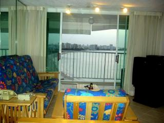 ESJ Towers one bedroom ocean front (website: hidden) - Isla Verde vacation rentals