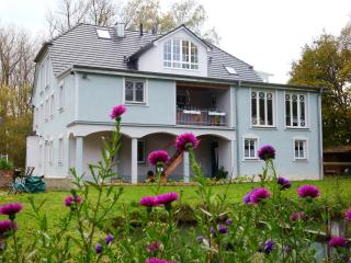 Apartments - Haus am See - Wolnzach vacation rentals