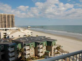Sands Ocean Club 723 - Myrtle Beach vacation rentals