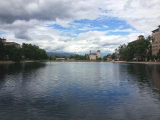 Home in Broadmoor Area - Pet Friendly sleep for 12 - Colorado Springs vacation rentals