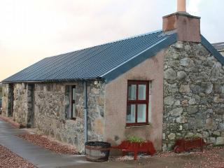 BF215 - Aberdeenshire vacation rentals