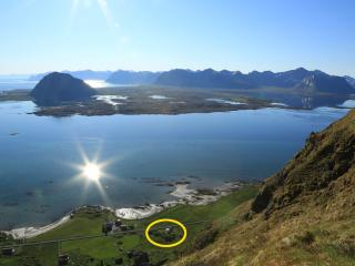 Lofoten Vacation House, Norway - Farstad vacation rentals