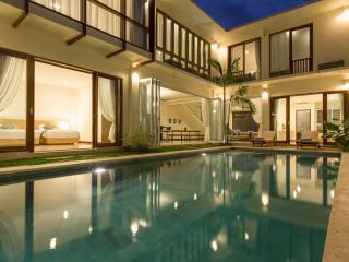 Brand New Luxury Villa Seminyak 4 bedroom - Seminyak vacation rentals