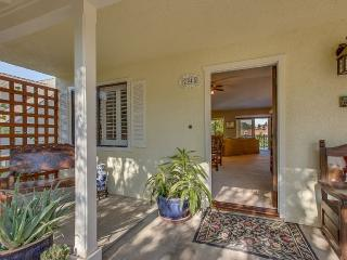 Perfect 5 bedroom Los Olivos Villa with Deck - Los Olivos vacation rentals