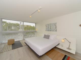 Contemporary 1 Bdrm 1 Bath in New 3-Story Bldg - Key Biscayne vacation rentals