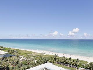 Ocean View Stunner! Two Bedroom with Balcony - Miami vacation rentals