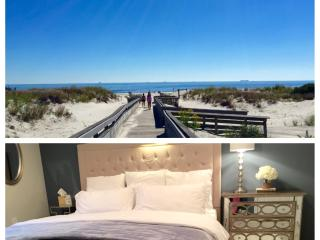 Brand New Romantic Beach Get Away~ Private beach i - Long Beach vacation rentals