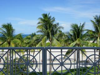 .Casa Grande large 3 Bedroom with terrace. - Miami Beach vacation rentals