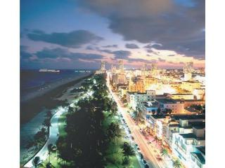 Tropical Breezes in the Heart of Ocean Drive. 1BR! Best Deal! Call Now! - Miami Beach vacation rentals