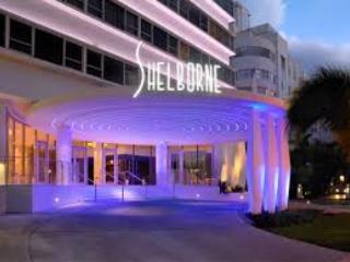 1171003HG Ocean View Studio w/ Balcony - Miami Beach vacation rentals