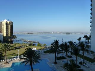 Luxury Waterfront Highrise with Stunning View - Fort Myers Beach vacation rentals