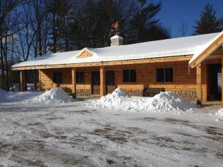 Mountain Lodge Style Fully Applianced Condo Suite - Intervale vacation rentals