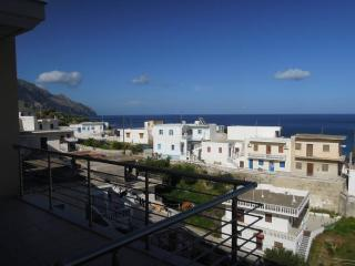 Perfect Studio with Internet Access and A/C - Diafani vacation rentals