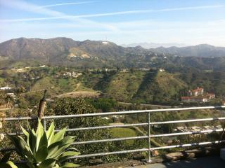 The Eagles Nest - Hollywood Hills Mid Century home - Toluca Lake vacation rentals