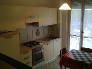 nice apartment with garden and parking - Giulianova vacation rentals