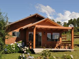 2 bedroom Cabin with Internet Access in Pucon - Pucon vacation rentals