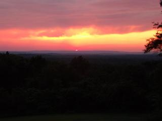 Panoromic Views from Far View Farm - North Salem vacation rentals