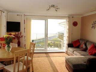 11 Vista Apartment, Paignton, Devon - Paignton vacation rentals