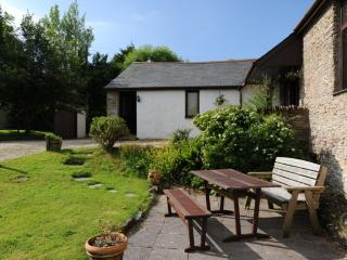 Ash Cottage, Combe Martin, Devon - Combe Martin vacation rentals