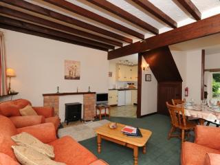 Gamekeeper, Glebe House Cottages - Bude vacation rentals
