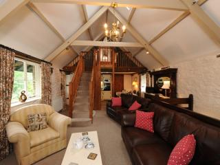 Granary, Glebe House Cottages - Bude vacation rentals