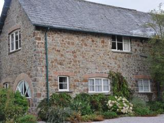 Little Barn, Glebe House Cottages - Bude vacation rentals