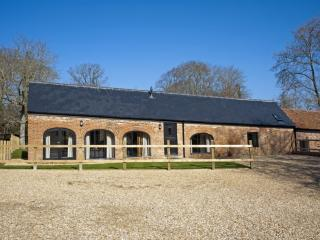 Fernhill Farm, Wooton Bridge, Isle of Wight - Ryde vacation rentals