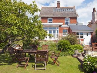 The Bouldnor, Yarmouth, Isle of Wight - Yarmouth vacation rentals