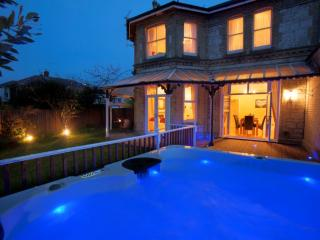 Derrymore House, Shanklin, Isle of Wight - Isle of Wight vacation rentals