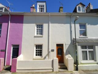 Dipley Cottage - English Riviera vacation rentals