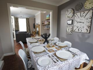 Eleanor House, Lymington, Hampshire - Lymington vacation rentals